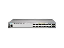 HP 2920-24G-POE+ Switch