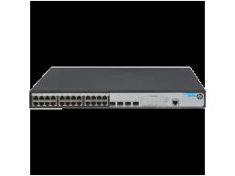 HP 1920-24G-PoE+ (370W) Switch