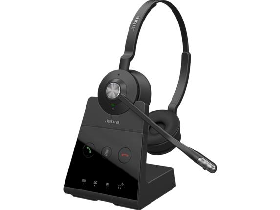 Jabra Engage 65 Stereo Headset|9559-553-125