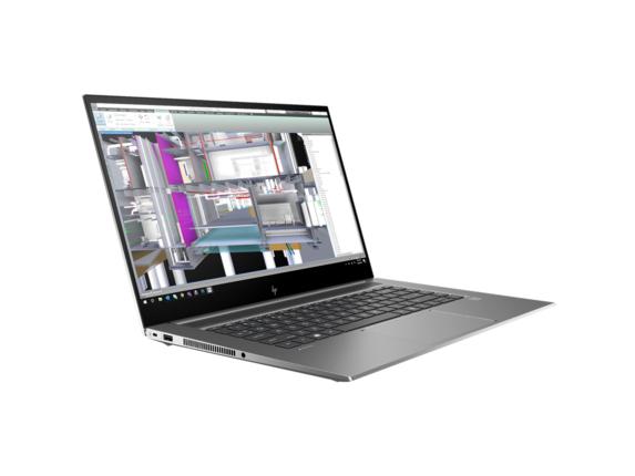 HP ZBook Studio G7 15.6