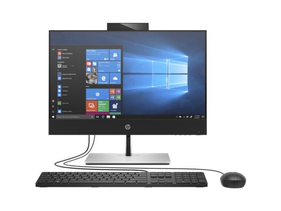 HP Business Desktop ProOne 600 G6 All-in-One Computer|210Y1UT#ABA|HP Inc.